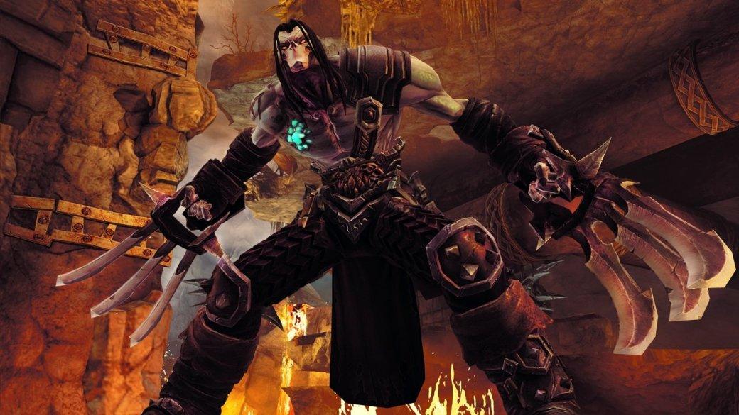 Создатель Darksiders заявил об отставке | Канобу - Изображение 0