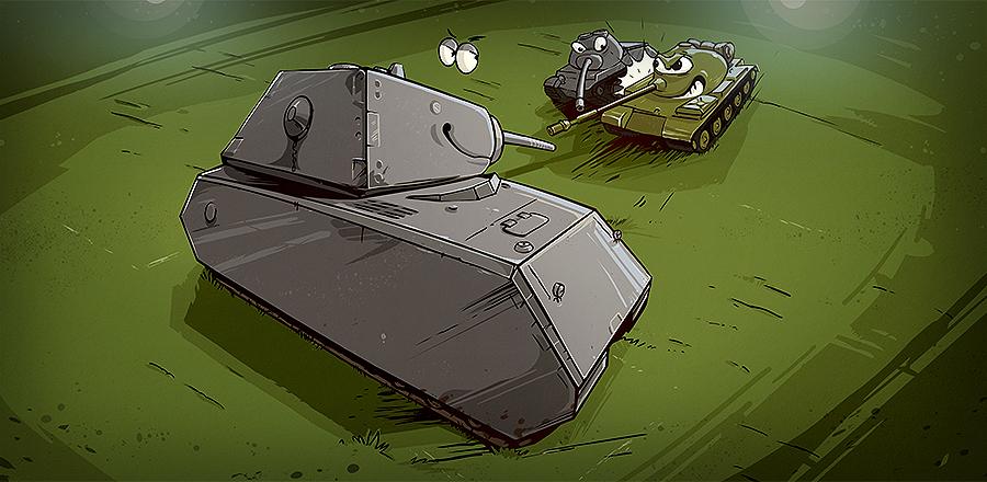 Чем World of Tanks так бесит игроков: 5 вещей, с которыми не хочется мириться | Канобу - Изображение 4