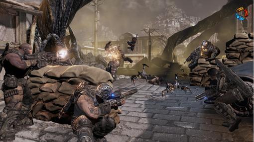 Рецензия на Gears of War 3 | Канобу - Изображение 6776