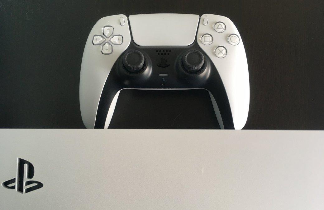 Большой обзор PlayStation 5(2020) — все оновой консоли Sony | Канобу - Изображение 4461
