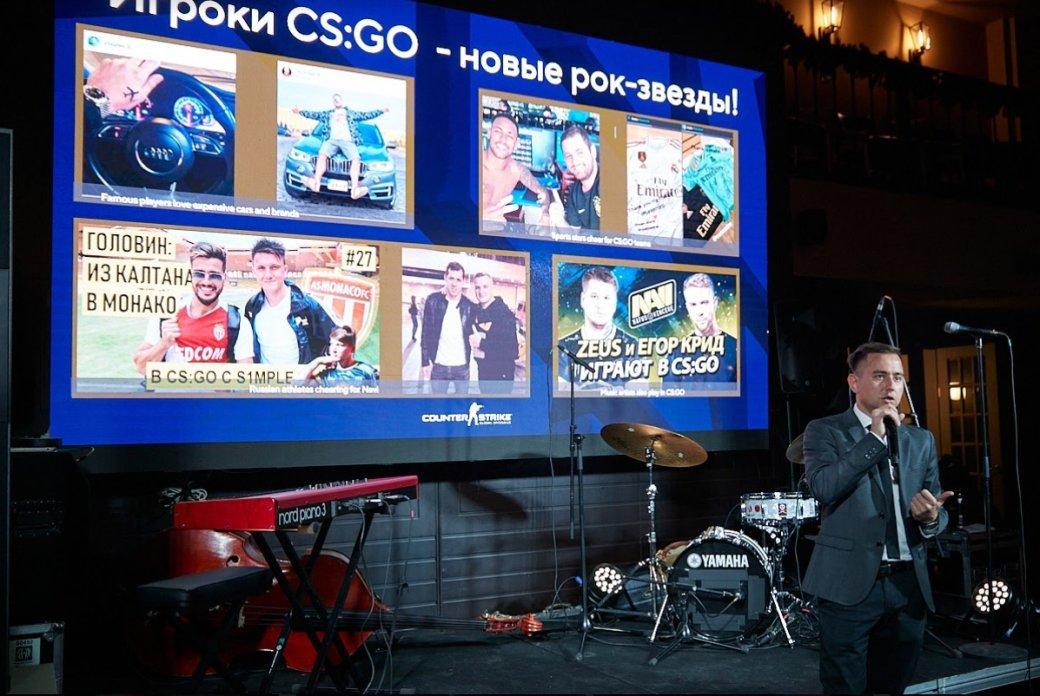 Ярослав Комков: «Вы не уверены, что ваш ребенок станет хоккеистом? Отдайте его лучше в киберспорт»   Канобу - Изображение 608