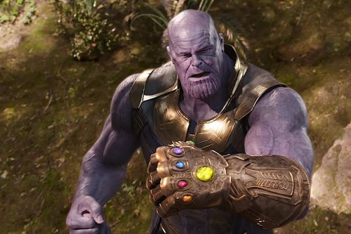 Сценарий «Финала» раскрыл новых героев, исчезнувших после «щелчка» Таноса