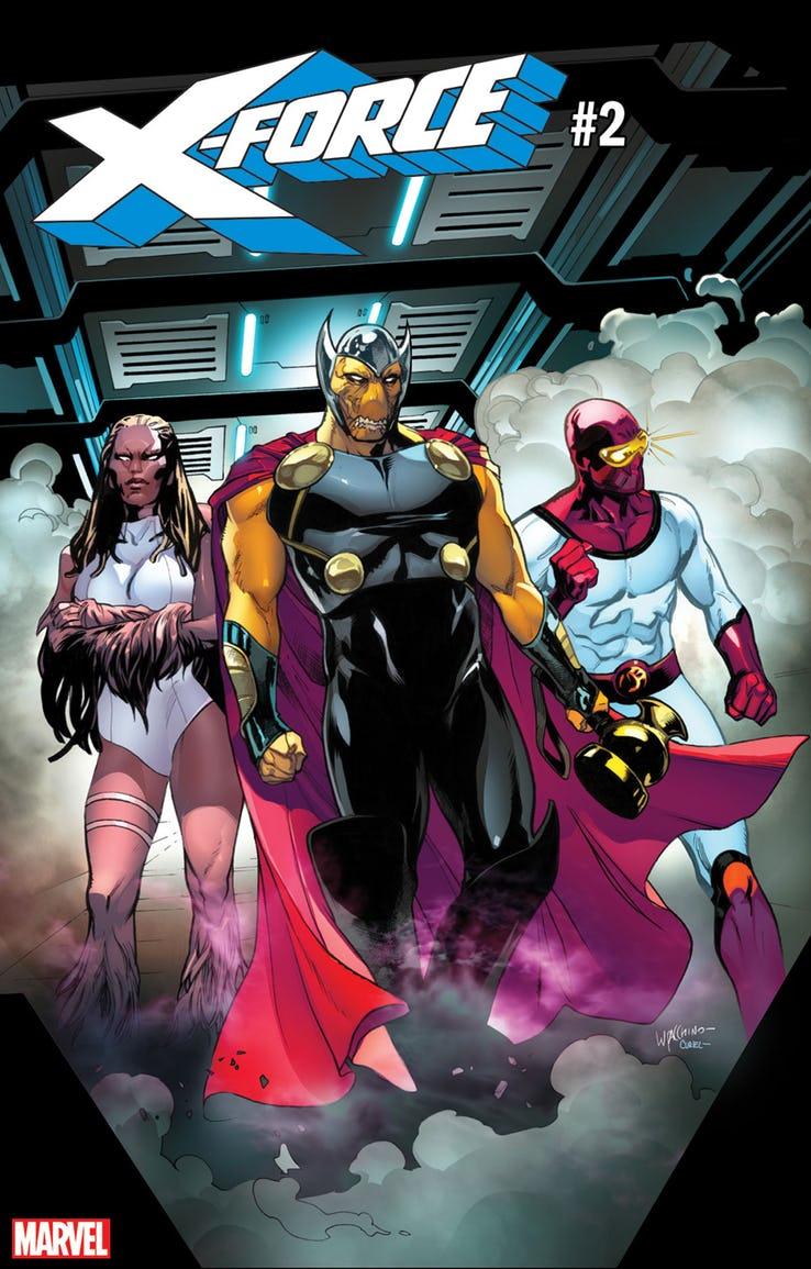 Marvel продолжает тизерить новый состав Стражей Галактики. Кто попадет вкоманду? | Канобу - Изображение 3185