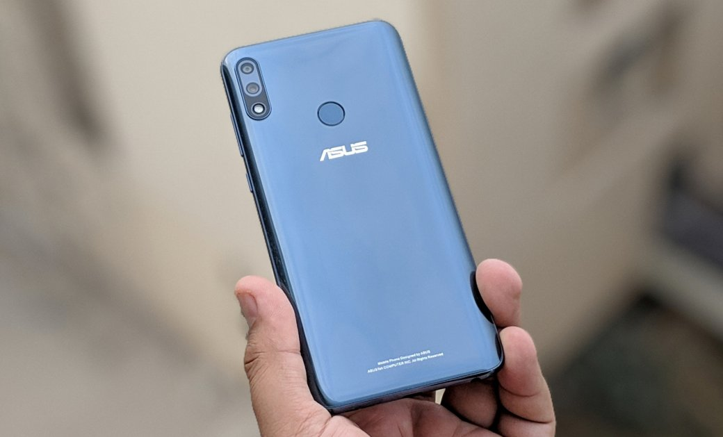 Asus ZenFone Max (M2) обновился доAndroid9 Pie | SE7EN.ws - Изображение 1