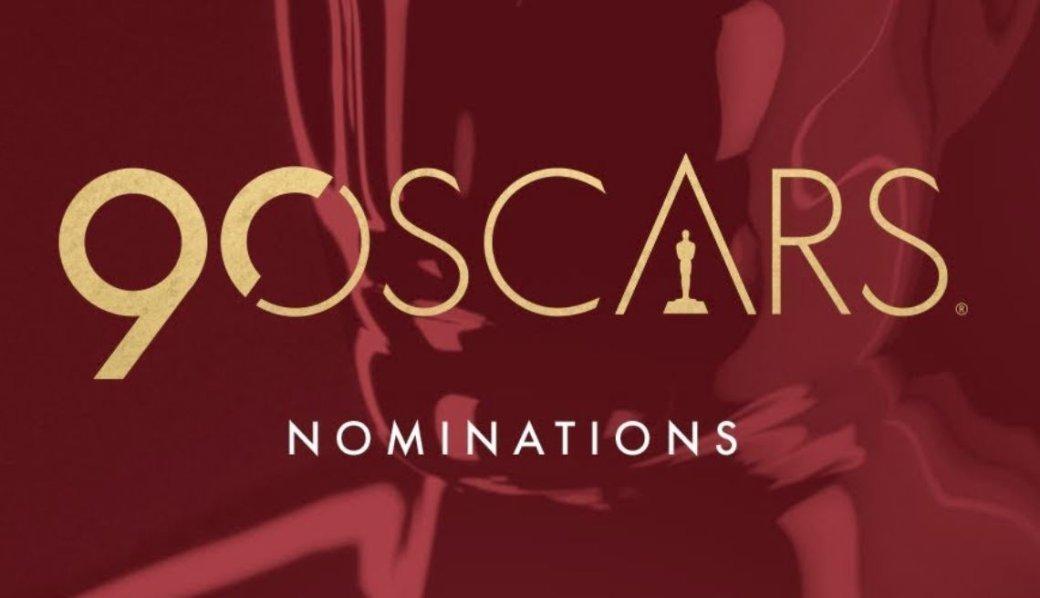 Подробнее ономинантах на«Оскар 2018»: кого забыли, кого выдвинули зря, акого прочат впобедители | Канобу