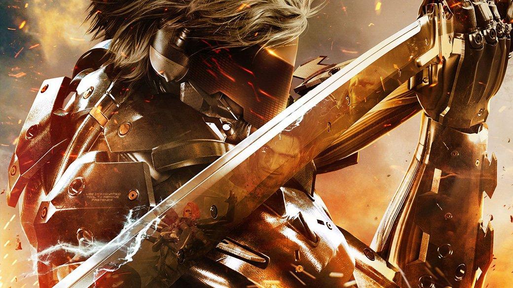 Композитор Metal Gear Rising: «Мои работы стали интернет-мемом»   Канобу