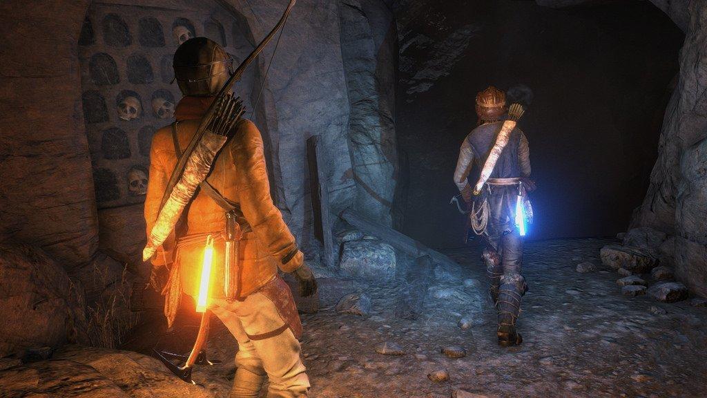 Rise of the Tomb Raider выйдет на PS4 с кучей бонусов | Канобу - Изображение 5957