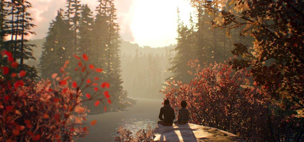 Обзор первого эпизода Life isStrange2 | Канобу