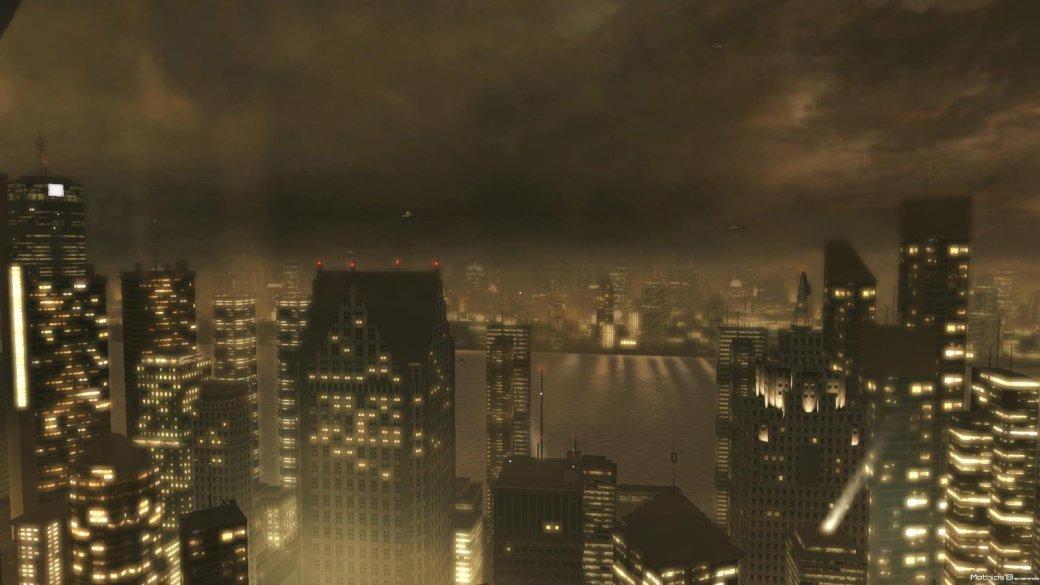 Мой район: Города будущего в видеоиграх | Канобу - Изображение 3