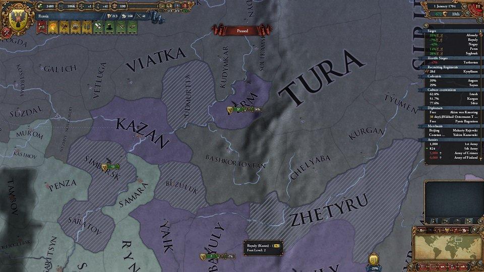 Духовные скрепы: «Канобу» строит Великую Россию в играх | Канобу - Изображение 2