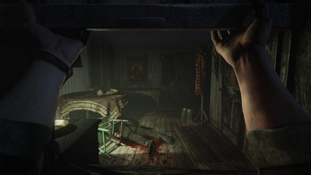 Outlast 2 (2017, хоррор, survival horror, PC, PS4, Xbox One) - обзоры главных и лучших игр 2017 | Канобу - Изображение 1