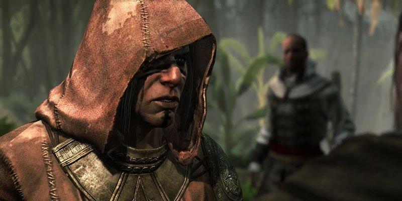«Убийцы» серии Assassin's Creed | Канобу - Изображение 37