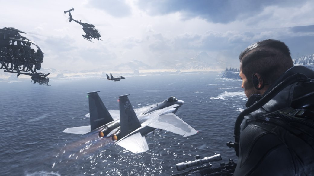 Call ofDuty: Modern Warfare 2 Remastered— хороший ремастер, которому очень нехватает мультиплеера