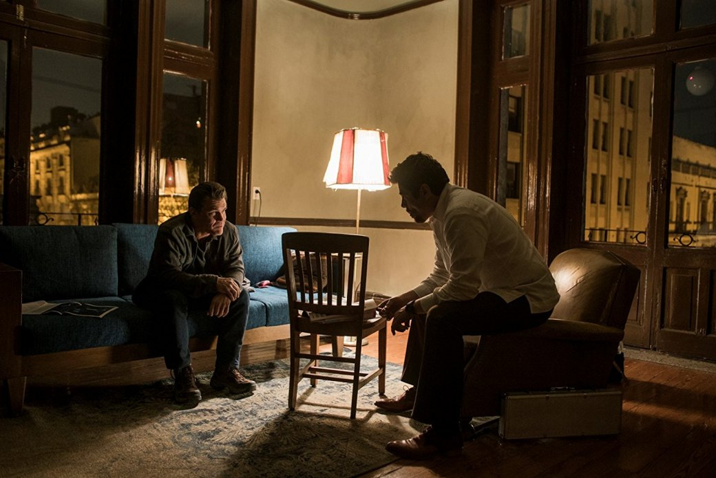 Рецензия нафильм «Убийца2. Против всех». Изумных триллеров — втупые боевики | Канобу