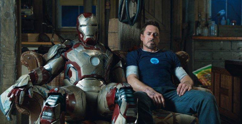 Киномарафон: все фильмы трех фаз кинематографической вселенной Marvel | Канобу - Изображение 19