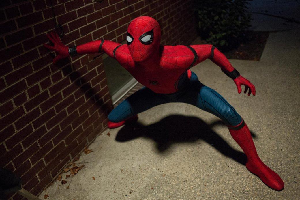 66 неудобных вопросов кфильму «Человек-паук: Возвращение домой» | Канобу - Изображение 6068
