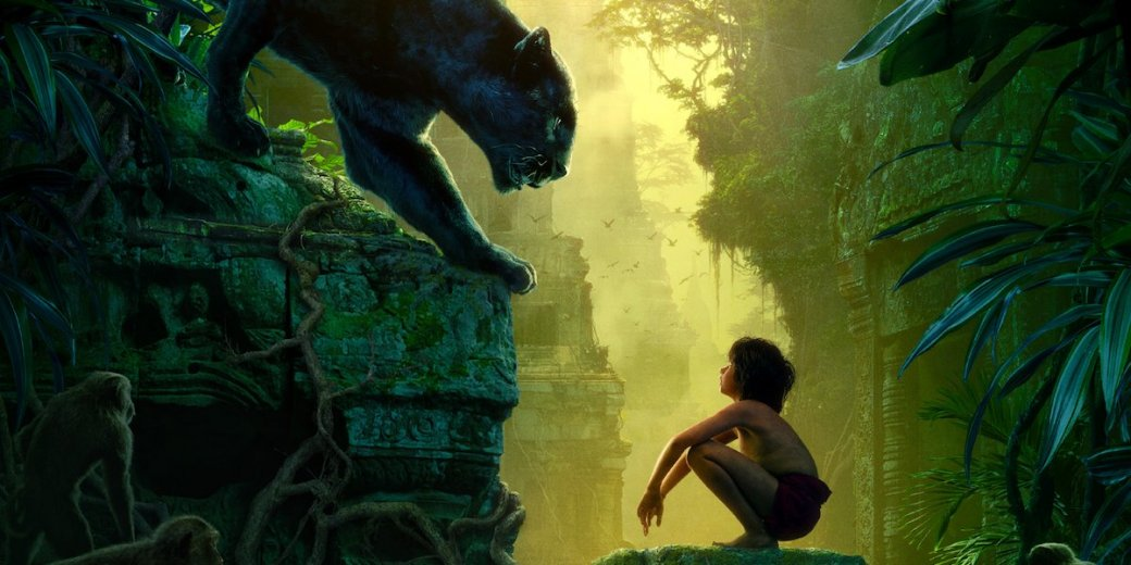 Рецензия на «Книгу Джунглей» | Канобу - Изображение 2