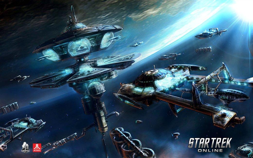 Все, что нужно знать про Star Trek | Канобу - Изображение 1015