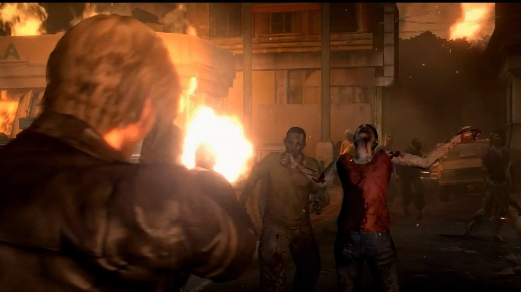 Рецензия на Resident Evil 6 | Канобу - Изображение 7722