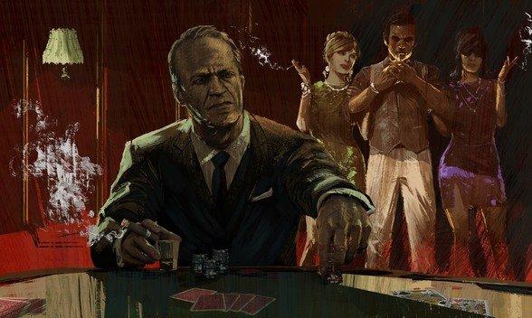 Mafia 3 стала самой быстро продаваемой игрой 2K | Канобу - Изображение 2807