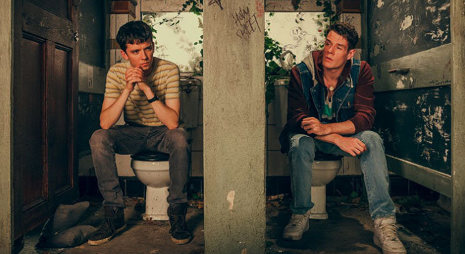 Посмотрите трейлер нового сериала Netflix «Сексуальное просвещение» сДжиллиан Андерсон | Канобу - Изображение 0
