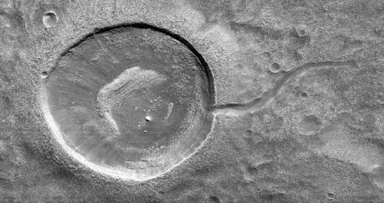 15 фотографий изкосмоса, которые поражают воображение | Канобу - Изображение 6138