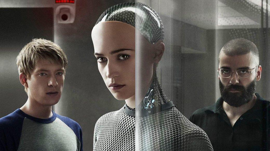 Как менялось представление о восстании машин — на основе «Терминатора» и других фильмов | Канобу - Изображение 0