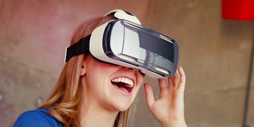Как обложка TIME опозорила VR-технологии и создателя Oculus Rift | Канобу