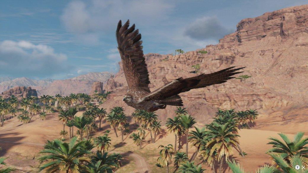Вработе. Живые впечатления отAssassin's Creed: Origins | Канобу - Изображение 4805