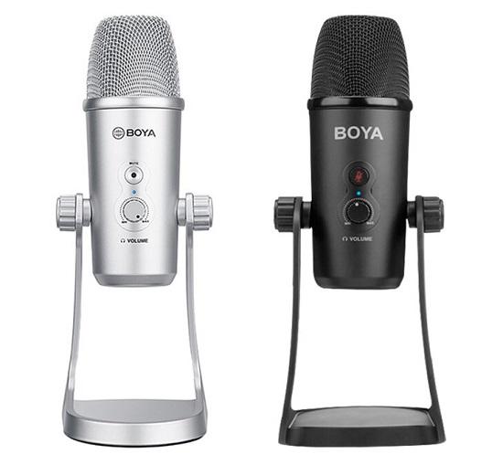 Лучшие микрофоны с AliExpress 2020 - топ-10 игровых и студийных микрофонов, для стримов на ПК, вокал | Канобу - Изображение 10496