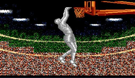 Пять лучших спортивных игр для NES | Канобу - Изображение 7139