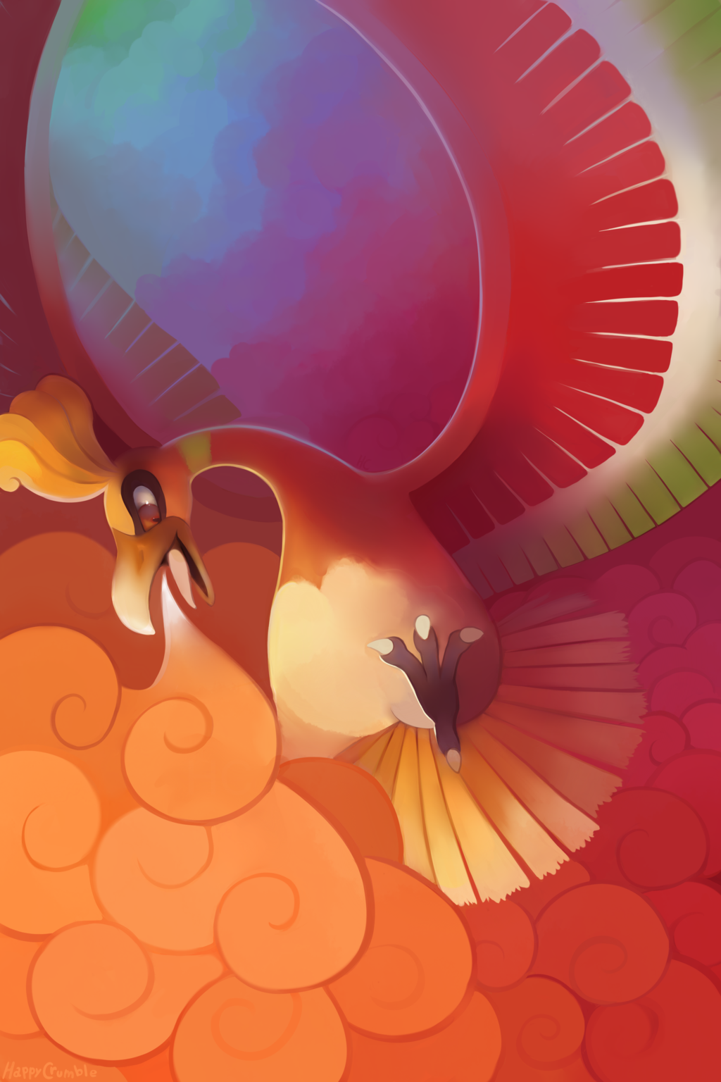 Введение в мир Pokémon | Канобу - Изображение 14