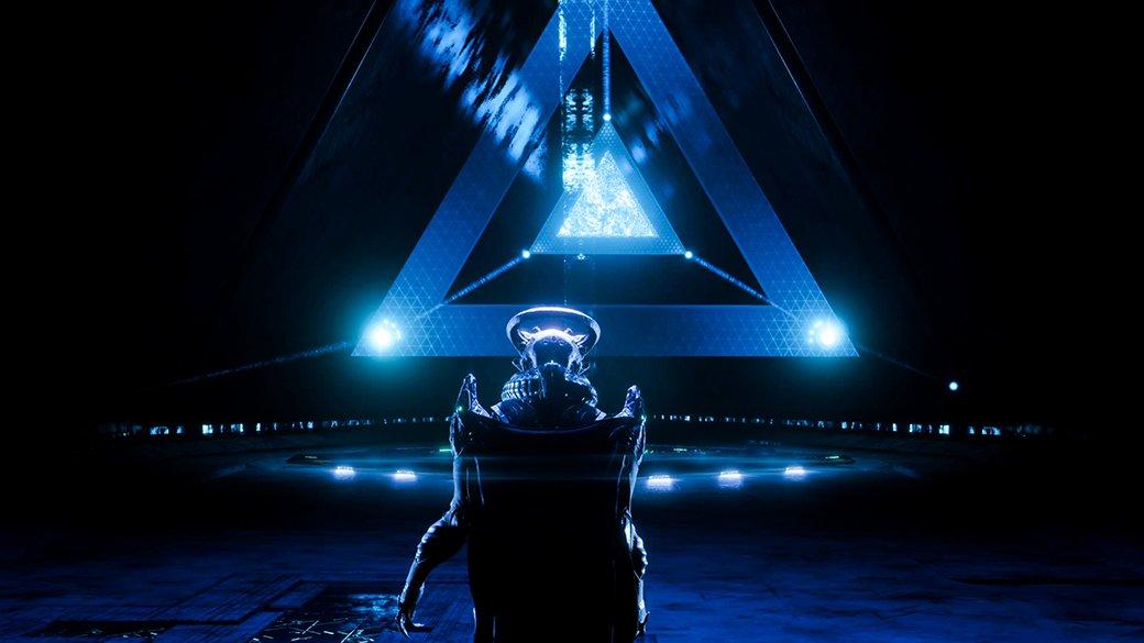 20 изумительных скриншотов Mass Effect: Andromeda | Канобу - Изображение 2