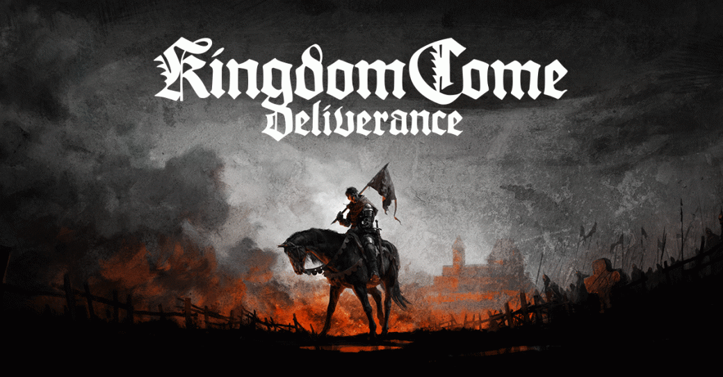 Kingdom Come: Deliverance (Экшен-RPG, PC, PS4, Xbox One) - предварительный обзор игры | Канобу
