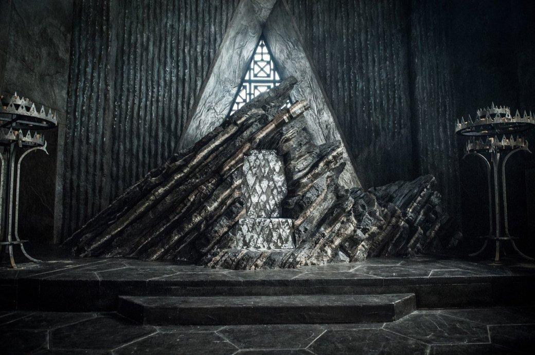 Самые безумные иправдоподобные теории о8 сезоне «Игры престолов». - Изображение 2