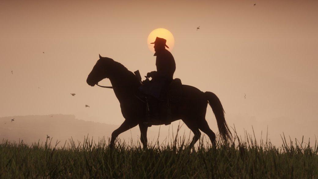 Новый трейлер Red Dead Redemption 2 уже здесь. Rockstar снова жжет!. - Изображение 1
