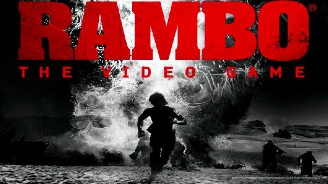 Rambo: The Video Game. Обзорушка православный | Канобу