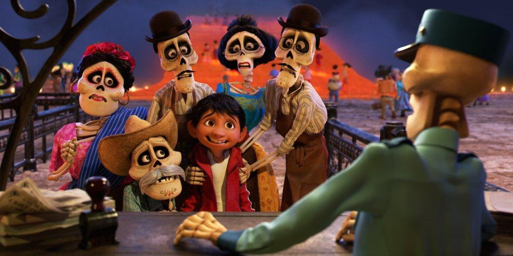 Рецензия на«Тайну Коко» Pixar   Канобу - Изображение 11599