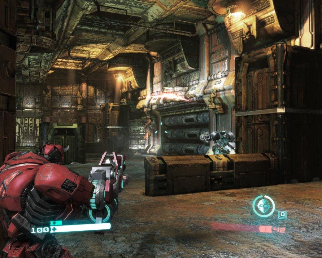 Рецензия на Transformers: Fall of Cybertron | Канобу - Изображение 3
