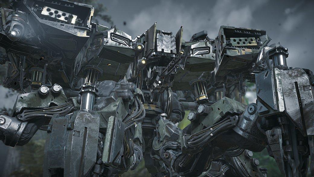 Слайдер: сравниваем машины изHorizon: Zero Dawn cреальными животными | Канобу - Изображение 4