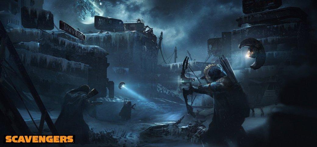E3 2019. Список игр, которые наверняка покажут навыставке | Канобу - Изображение 11563