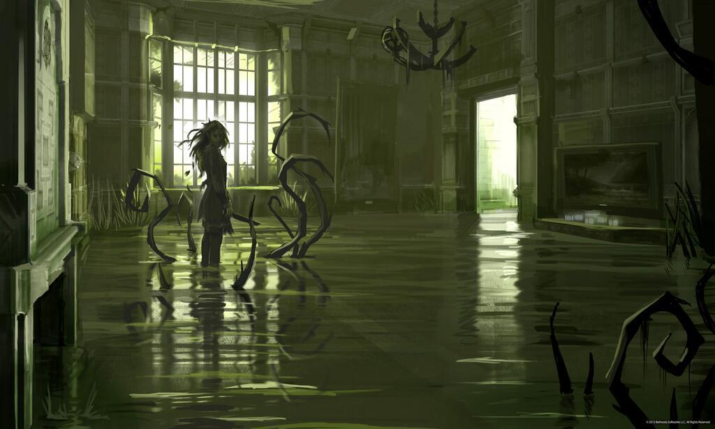 Авторы Dishonored обещают новые подробности DLC уже завтра   Канобу - Изображение 4995