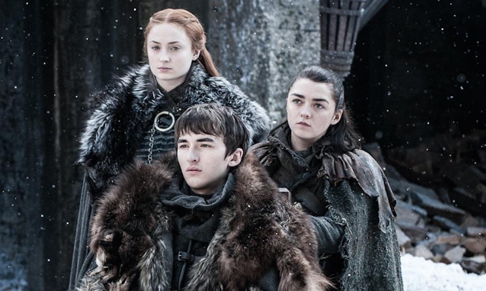 «Это просто нонсенс»— звезды «Игры престолов» реагируют нафанатскую петицию опеределке 8 сезона   Канобу - Изображение 3071
