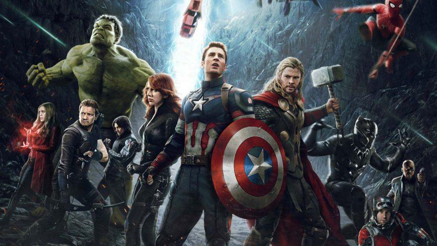 Братья Руссо рассказали, что перемены вчетвертой фазе киновселенной Marvel будут «довольно резкими» | Канобу - Изображение 1