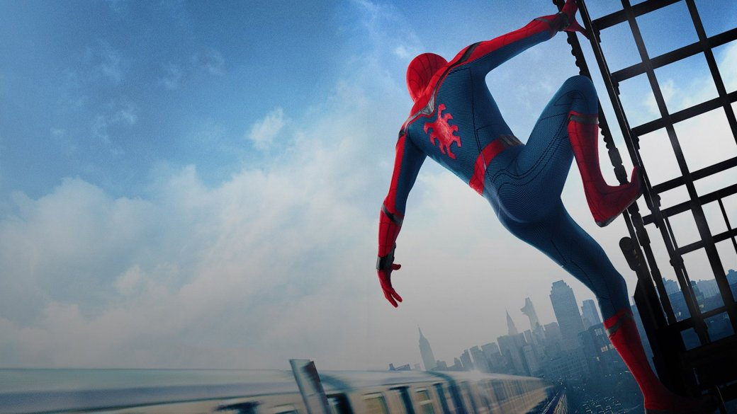 Видеообзор фильма «Человек-паук: Возвращение домой». Без спойлеров | Канобу