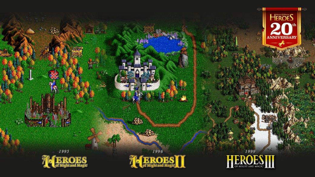 Рецензия на Might & Magic Heroes VII   | Канобу - Изображение 5299