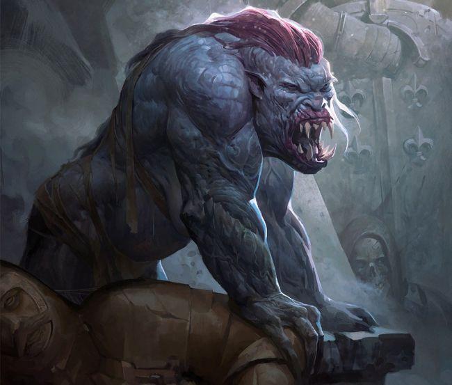 «Ведьмак» будет напоминать побольшей части хоррор, анефэнтези | Канобу - Изображение 0