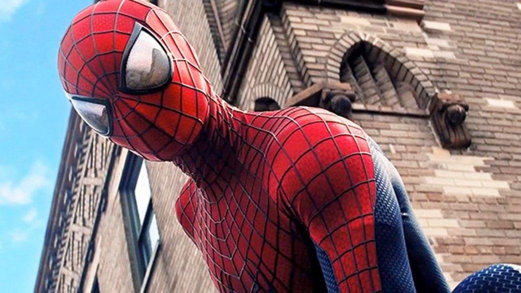 Сравниваем три киноверсии Человека-паука: Магуайр, Гарфилд, Холланд | Канобу - Изображение 8