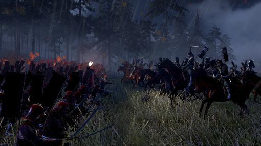 Превью Total War: Shogun 2 | Канобу - Изображение 4379