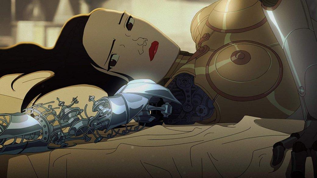Антология «Любовь, смерть ироботы» отNetflix получит второй сезон | Канобу - Изображение 0